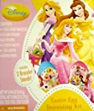 Disney Princess Easter Egg Dye Kit