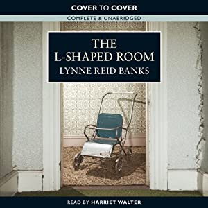 The L-Shaped Room | [Lynne Reid Banks]
