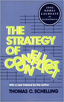 Thomas c schelling the strategy of conflict pdf download