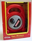 Big Tape Measure - Inches and Centimeters for kids