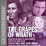 img - for The Grapes of Wrath (Dramatized) book / textbook / text book