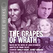 The Grapes of Wrath (Dramatized) | [John Steinbeck]