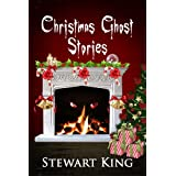 Christmas Ghost Stories: Festive Skin Crawlers with a Twistby Stewart King