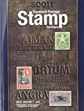 Scott Standard Postage Stamp Catalogue 2015: United States and Affiliated Territories United Nations: Countries of the World A-B (Scott Standard Postage Stamp Catalogue Vol 1 Us and Countries a-B)