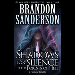 Shadows for Silence in the Forests of Hell Hörbuch