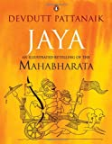 Image of Jaya: An Illustrated Retelling of the Mahabharata