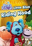 Blue's Clues: Blue's Room - Little Blue Riding Hood