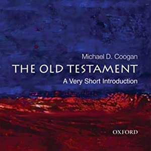 The Old Testament: A Very Short Introduction Audiobook