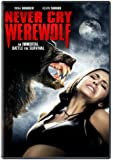 Never Cry Werewolf [Import]