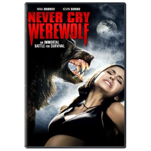 51orjHH6lSL. SS500  BDTV Clip From Genius Never Cry Werewolf