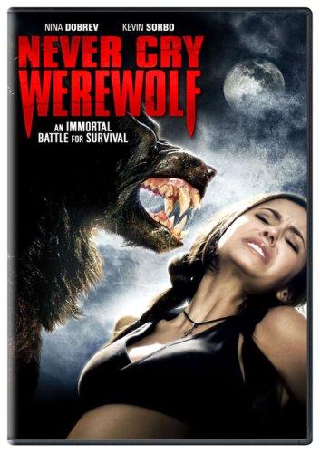 Оборотень / Never Cry Werewolf (2008)