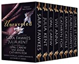 Unraveled Box Set: BILLIONAIRES, Bikers and Alpha Bad Boys (8 NEW scorching romances from bestselling authors)