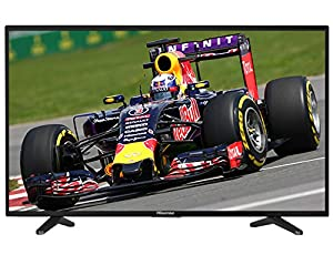 Hisense 50 inch Smart Ultra HD 4K LED TV with 2 years warranty