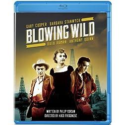 Blowing Wild [Blu-ray]