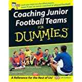 Coaching Junior Football Teams For Dummiesby National Alliance for...