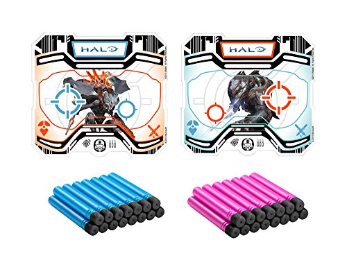 BOOMco. HALO Covenant Darts & Targets Pack
