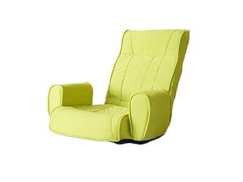 Kreativ Sofa faltbar Sofa Ruckenlehne Stuhl Balkon Kissen Sofa Stuhl Mode Persönlichkeit Komfortable Soft Freizeit Sofa, abnehmbar ( farbe : # 4 )