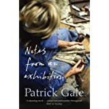 Notes from an Exhibitionby Patrick Gale