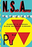img - for No Such Agency (Doctor Sarah Books) book / textbook / text book