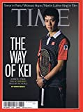 Time Asia [US] January 19 2015 (�P��)