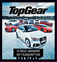Top Gear Magazine - Magazine Gift Subscription