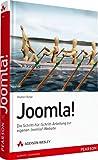 Joomla! - Die Schritt-für-Schritt-Anleitung zur eigenen Joomla!-Website