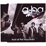 "Foot of the Mountain (2-Track)von ""a-ha"""
