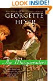The Masqueraders (Historical Romances)