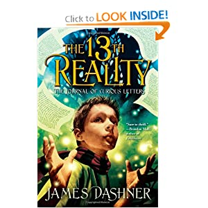 The Journal of Curious Letters (13th Reality (Quality)) ebook
