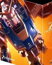 機動戦士Zガンダム メモリアルボックス Part.I (アンコールプレス版) [Blu-ray]