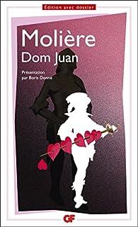 Dom Juan, ou, Le festin de pierre par  Moli�re