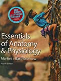 Essentials of Anatomy and Physiology: AND Get Ready for Anatomy and Physiology