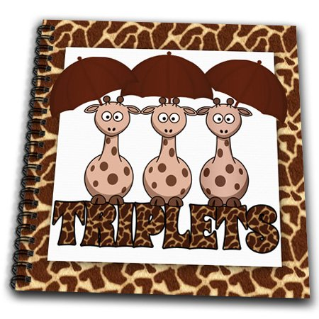 Baby Memory Books For Twins front-639327