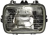 Depo P-H001H Chevrolet/GMC Passenger Side Replacement Headlight Assembly