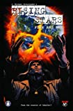img - for Rising Stars, Vol. 3: Fire And Ash book / textbook / text book