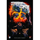 Rising Stars 3: Fire and Ashpar J. Michael Straczynski