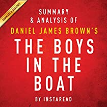 analyzing the boys in the boat Search the world's most comprehensive index of full-text books my library.