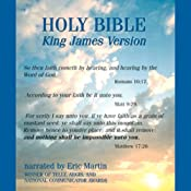The King James Audio Bible: Authorized Version | [Jodacom International, Inc.]