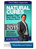 img - for Natural Cures 2015 Secrets