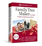 Software - Family Tree Maker Platinum