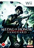echange, troc Medal Of Honor Vanguard WII [Import Allemand]