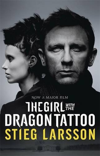 The Girl With the Dragon Tattoo: 1/3 (Millenium trilogy)