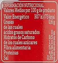 Luengo Mini-Alubias Cocidas con Verduras - 570 gr