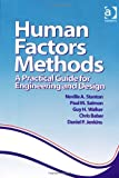 img - for Human Factors Methods: A Practical Guide for Engineering and Design: 1st (First) Edition book / textbook / text book