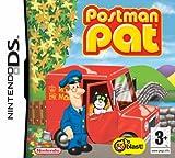 echange, troc Postman Pat (Nintendo DS) [import anglais]