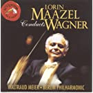 Maazel Conducts Wagner