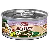 Merrick 5-Star Puppy Plate Dry Dog Food, 1 Pound Bag