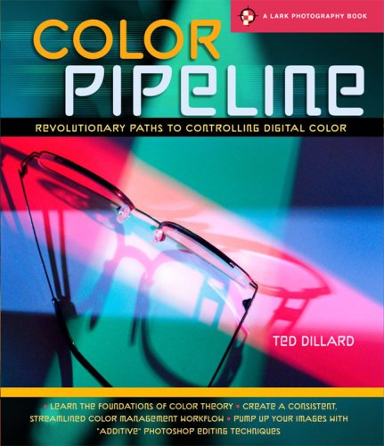 Color Pipeline: Revolutionary Paths to Controlling Digital Color (A Lark Photography Book)