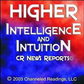 Higher level of consciousness pdf