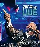 B.B. King - Live [Blu-ray]